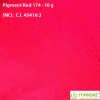 Pigment Red 174 - 10 g