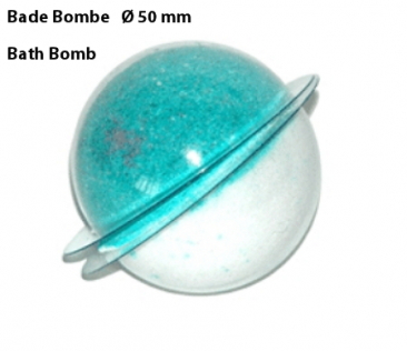Bath Bomb Mold 50 mm